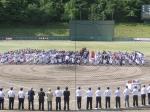 TKYボーイズトーナメント 予選2位通過 決勝トーナメントへ!
